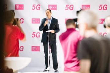 Huawei - Telekom